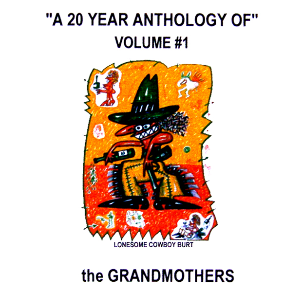 2001 20 Year Anthology GMs Vol 1