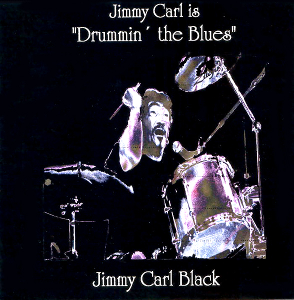 2002 Drummin' The Blues