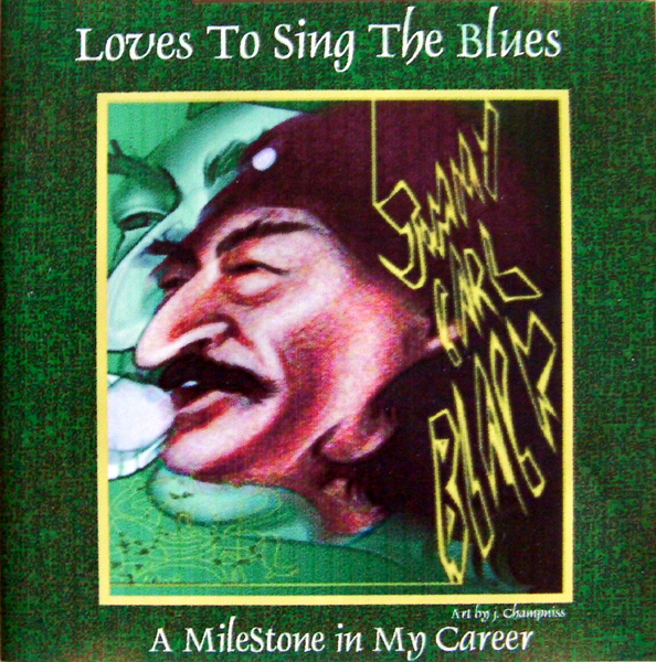 2003 Singing the Blues