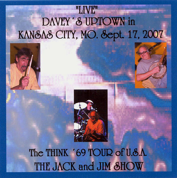 2008 Live in KC