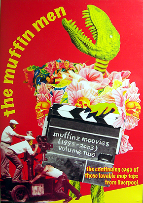 Muffin Movies Vol 2